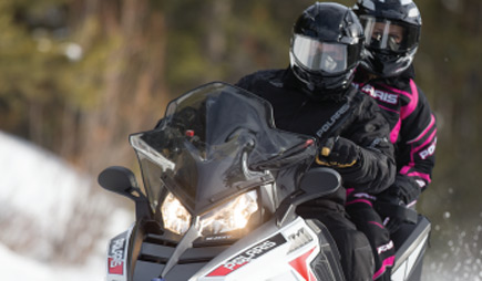 Ride NY Trails | New York State Snowmobile Association
