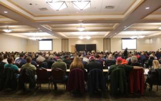 NYSSA Annual Meeting